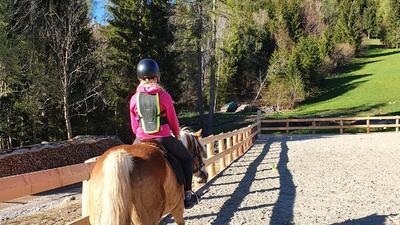 La tua vacanza a Cavallo in Primiero nel cuore delle Dolomiti