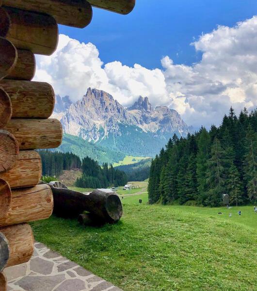 Offerta last minute a Luglio in Primiero Trentino