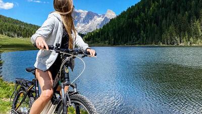 Vacanze Sicure in Trentino Alto Adige <br>Autunno 2020