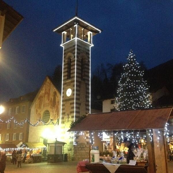 Mercatini di Natale a Primiero
