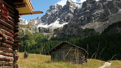 Il Trekking delle leggende, tra natura e miti per una vacanza da non dimenticare
