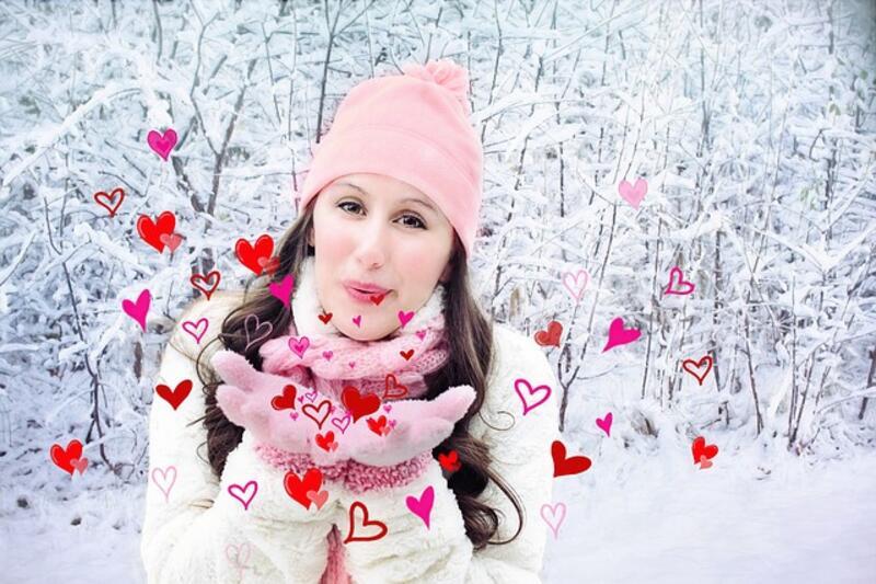 Due Cuori a San Valentino