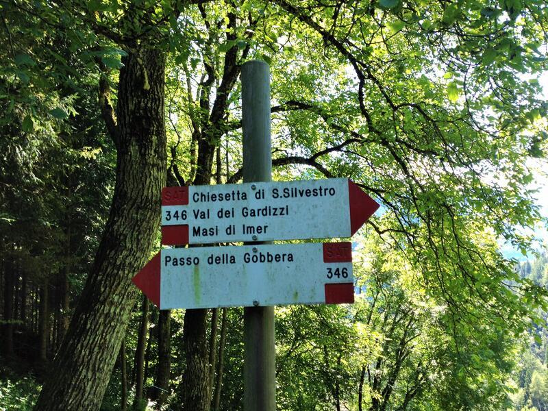 Riservata- Settimana del Benessere Alpino