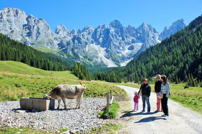 Sole, Sport e Benessere in Trentino