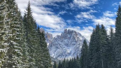 Inverno 2022 cosa fare in Trentino Dolomiti: offerte, attività, benessere