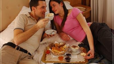Perchè scegliere un week end romantico in Trentino?