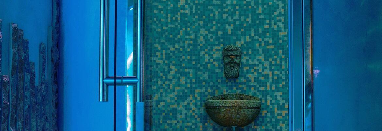 Il Bagno Turco Aromatizzato Hotel Mirabello