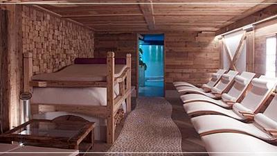 Week End Benessere in Trentino?