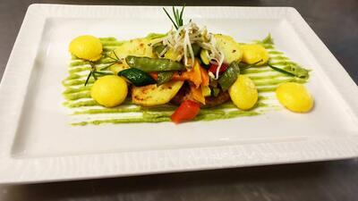 Cucina vegetariana e vegana