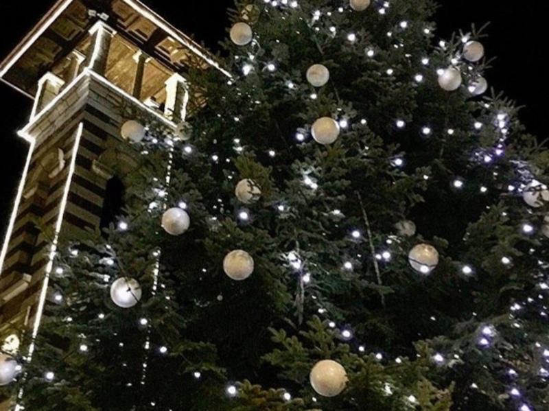 Natale Romantico in Trentino