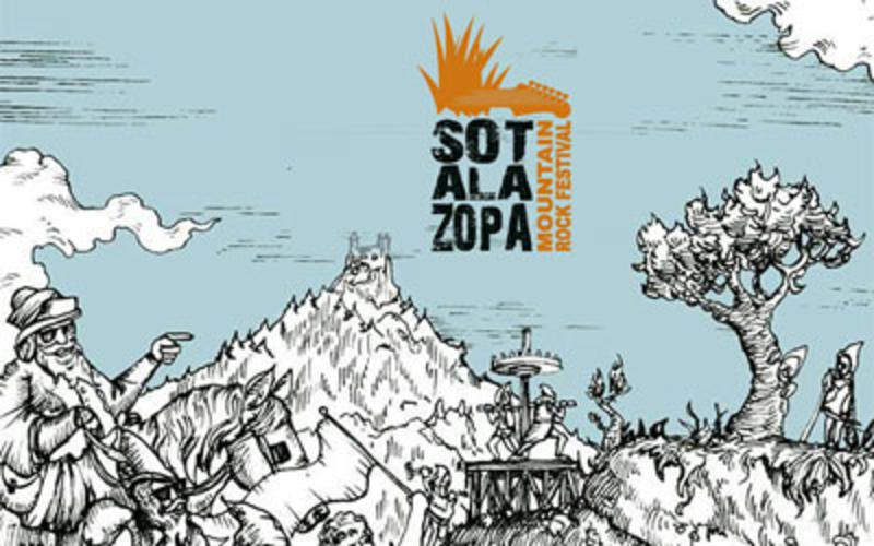 Mountain Rock Festival - SotAlaZopa
