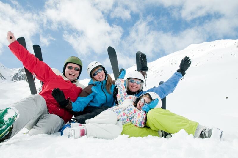 Sciare a San Martino di Castrozza 2019