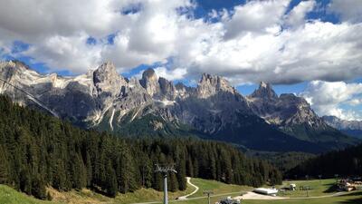 Inizia a sognare il tuo Autunno <br>in Trentino tra le Dolomiti