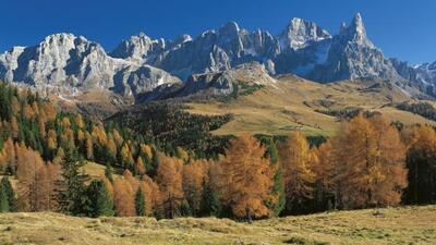 La tua vacanza in offerta ottobre 2021 Trentino Dolomiti