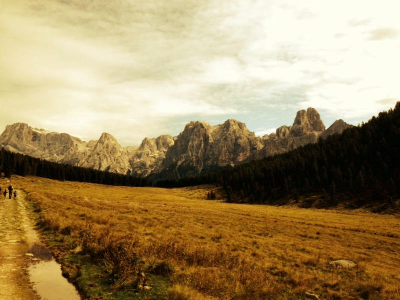Weekend d'Autunno in Primiero