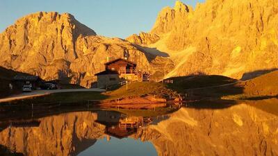 Cosa vedere e fare a Settembre <br>Trentino Alto Adige Dolomiti