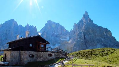 Green Pass<br> vacanza e viaggiare in Trentino Alto Adige