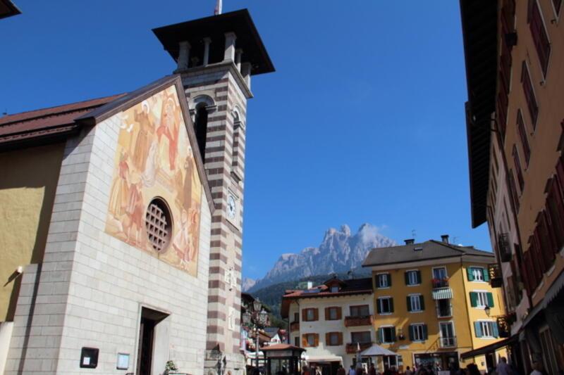 Last Minute in Trentino