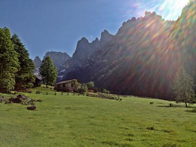Qui le offerte Estive per il Trentino più ricercate nel web. Curioso? Scopri perché...
