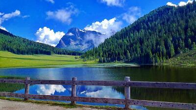 La vacanza in offerta a Giugno Trentino Alto Adige Dolomiti