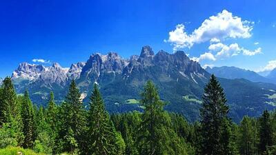 La vacanza in offerta luglio 2021 Trentino Alto Adige