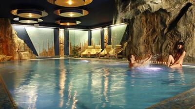 Bonus vacanza per residenti in Trentino